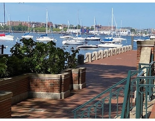 Photo 1 for Rowes Wharf