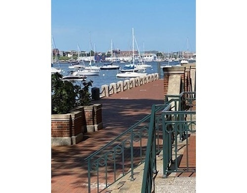 Photo 20 for Rowes Wharf