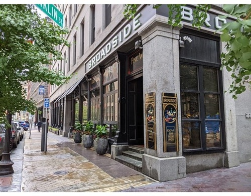 Photo 20 for Broad St.