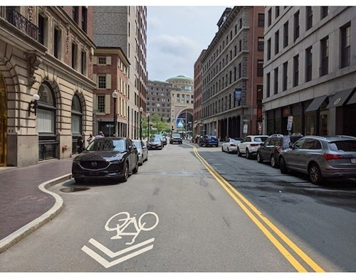 Photo 21 for Broad St.