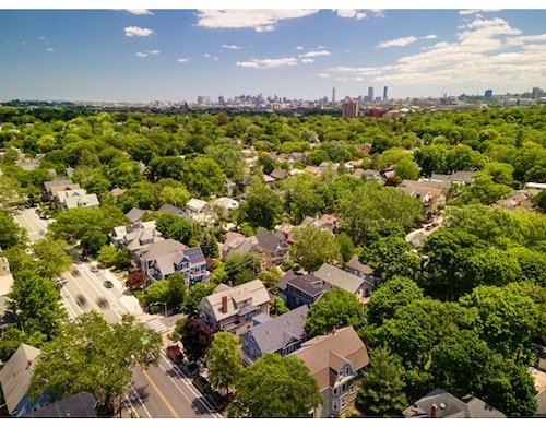 Photo 4 for Huron Ave.